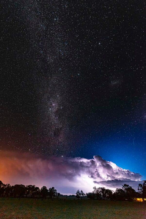 Astro Photography Workshop